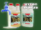 D�nger f�r Hydro