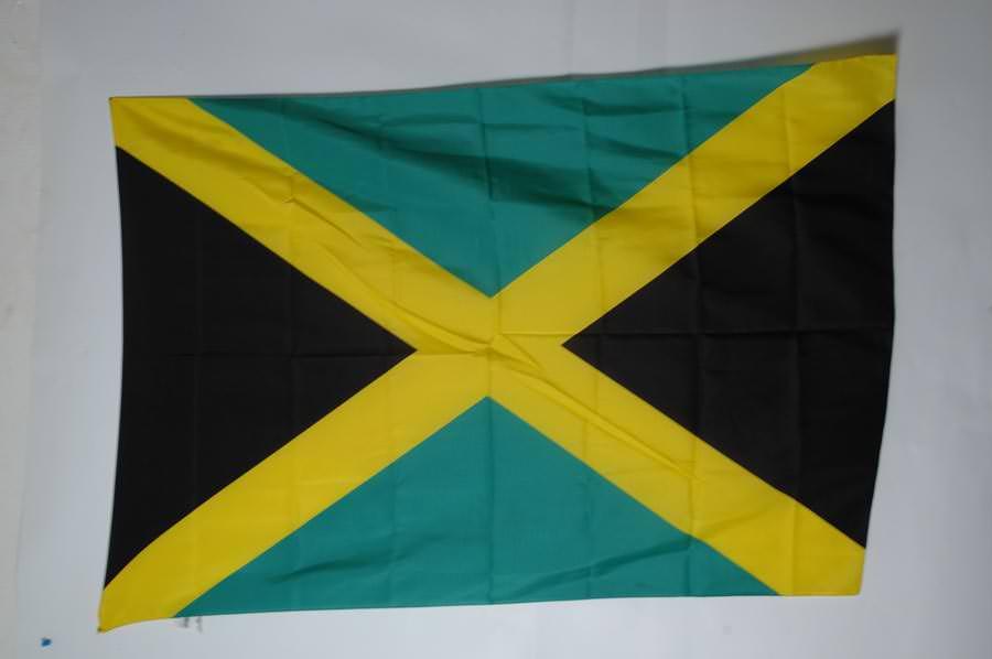 Jamaica Farben