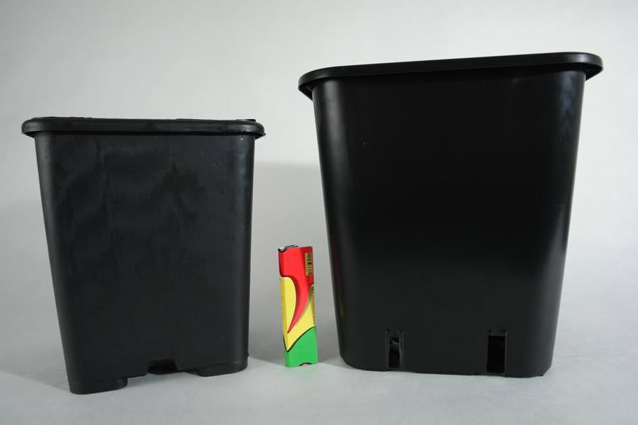 pflanzent pfe. Black Bedroom Furniture Sets. Home Design Ideas