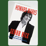 Howard Marks - Senor Nice