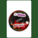 Shiazo Dampfsteine Red Star 100g
