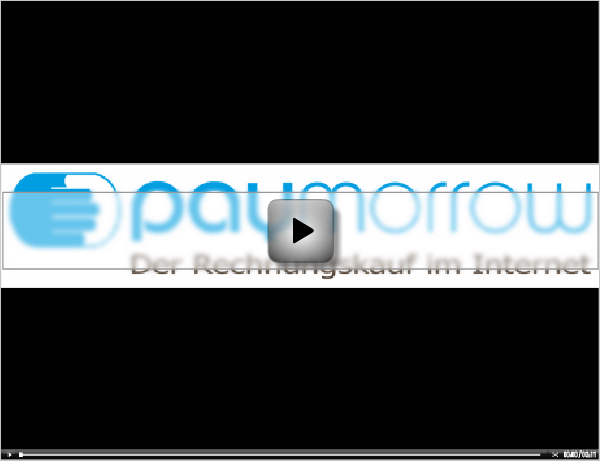 paymorrow GmbH - Shop-Demo